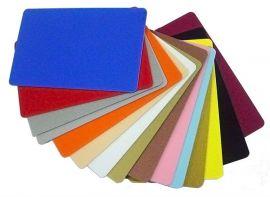 Gekleurde PVC kaarten-BYPOS-1359