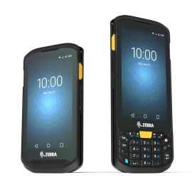 Zebra TC25 IP65 Smartphone Android 7 PDA-BYPOS-9444