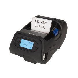 Citizen CMP-25L Mobile receipt-BYPOS-90032