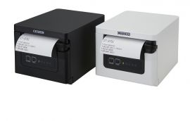 Citizen CT-S751 POS thermal printer-BYPOS-9100